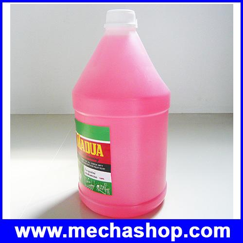 น้ำยาขจัดสิ่งสกปรก มาดัวสูตรใหม่ น้ำยาล้างทำความสะอาดเครื่องสุขภัณฑ์ 100%
