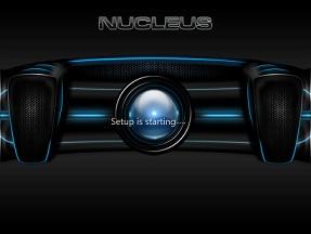 Windows 7 Ultimate Nucleus 64 bit