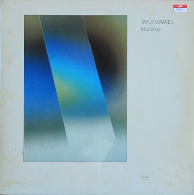 Mark Isham - Vapor Drawings 1Lp
