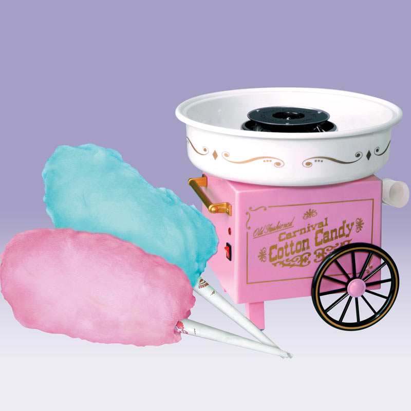 Cotton Candy Maker เครื่องทำสายไหม
