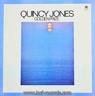 Quincy Jones - Golden Prize 1972