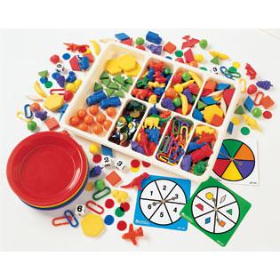 ของเล่นเด็ก ของเล่นเสริมพัฒนาการ Super Sorting Set with Activity Cards (ส่งฟรี)