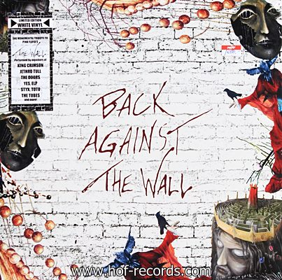 Back Against The Wall 2lp N.