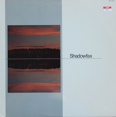 Shadowfax - Shadowfax 1Lp