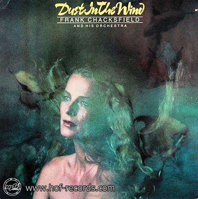 Frank Chacksfield - Dust In The Wind 1lp
