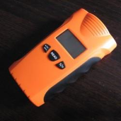DMT001: เครื่องมือวัดระยะ 18M Ultrasonic Laser Point Distance Ruler Measurer D200