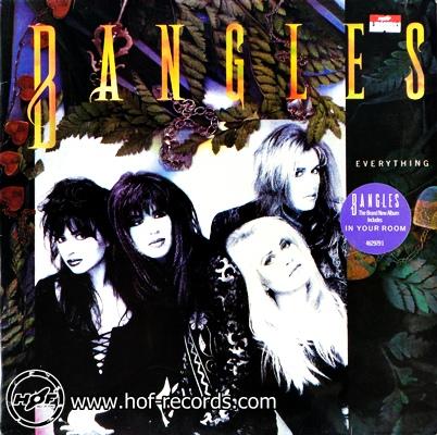 Bangles - Everything 1lp
