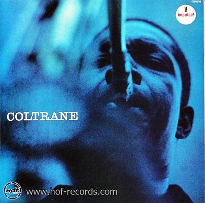 John Coltrane - Coltrane 1lp