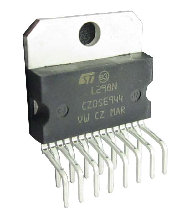 L298N IC