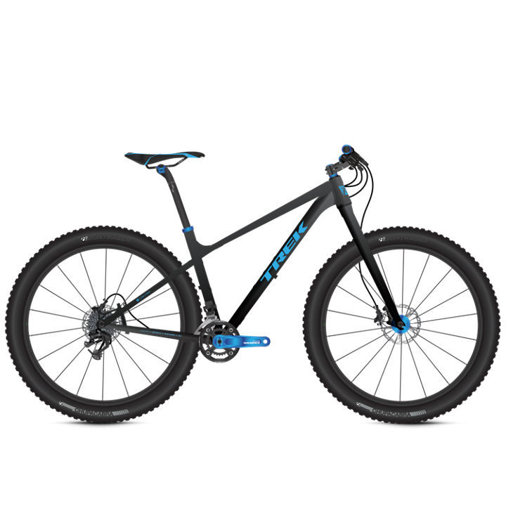 TREK FARLEY 6 - 2015 (Fat bike)