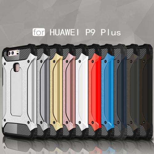 เคส Huawei P9 Plus รุ่น Armor Guard