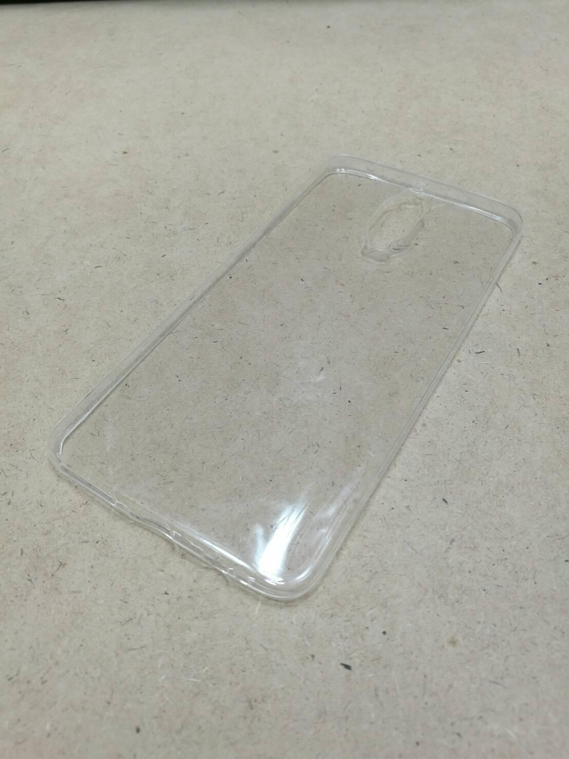 เคสนิ่มใส (หนา 0.3 mm) Huawei Mate 9 Pro