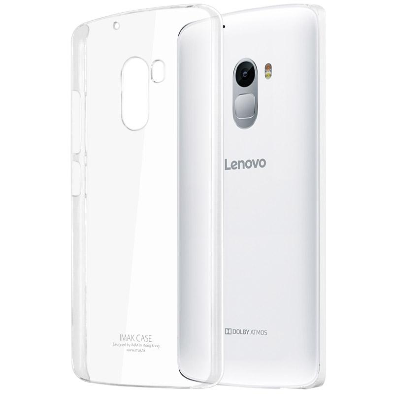 Case Lenovo K4 Note imak ll (เคสใสแข็ง) เคลือบสารกันรอยขีดข่วน
