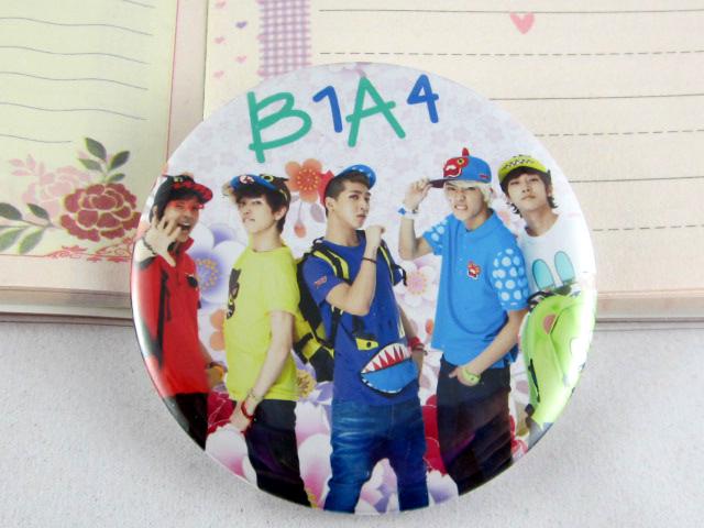 เข็มกลัด B1A4 (5)