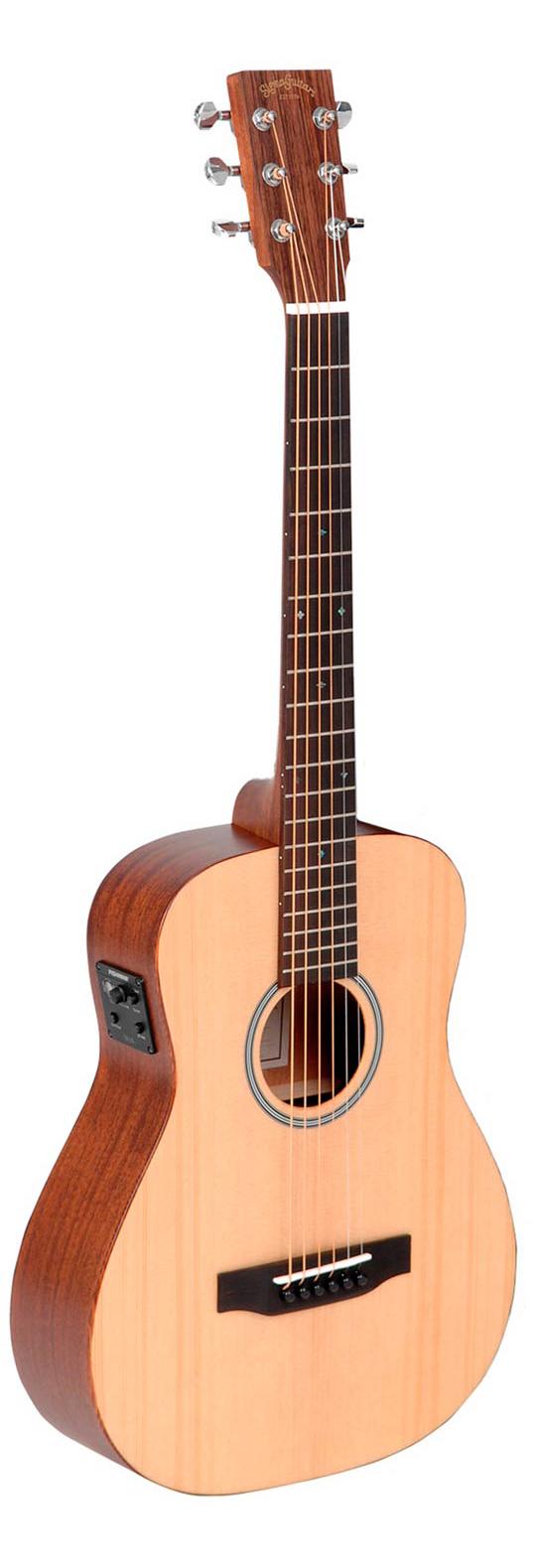 Sigma Guitar TM-12E