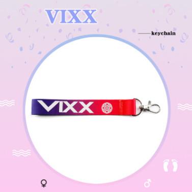 เนมแท็ก VIXX