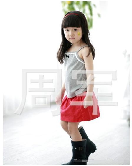 เสื้อ สีเทา แพ็ค 5ชุด ไซส์ 90-100-110-120-130