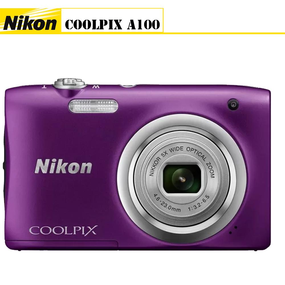 Nikon Coolpix A100(Purple)