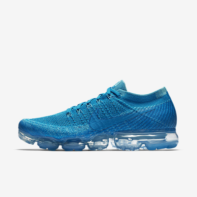 Nike Air VaporMax Blue Orbit/Glacier Blue/Gamma Blue/Blue Orbit