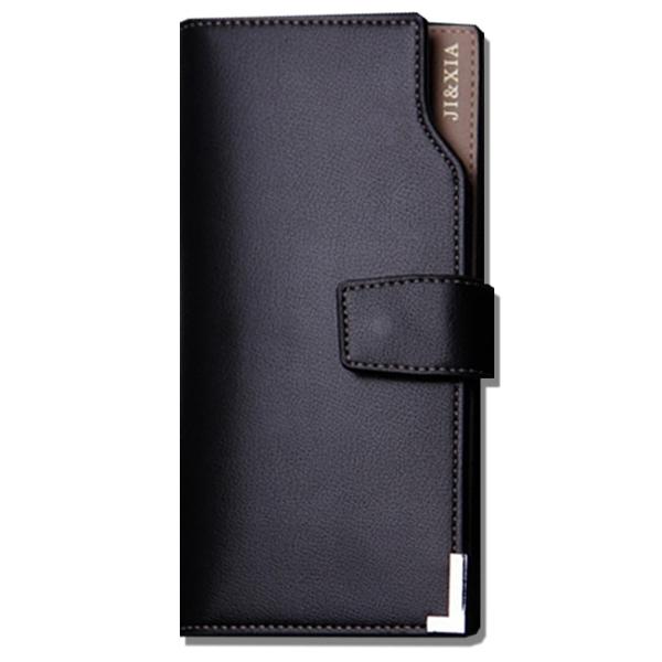 M long JI&XIA Button Metal Black