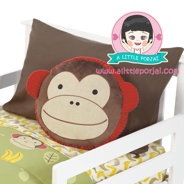 หมอน ลิง