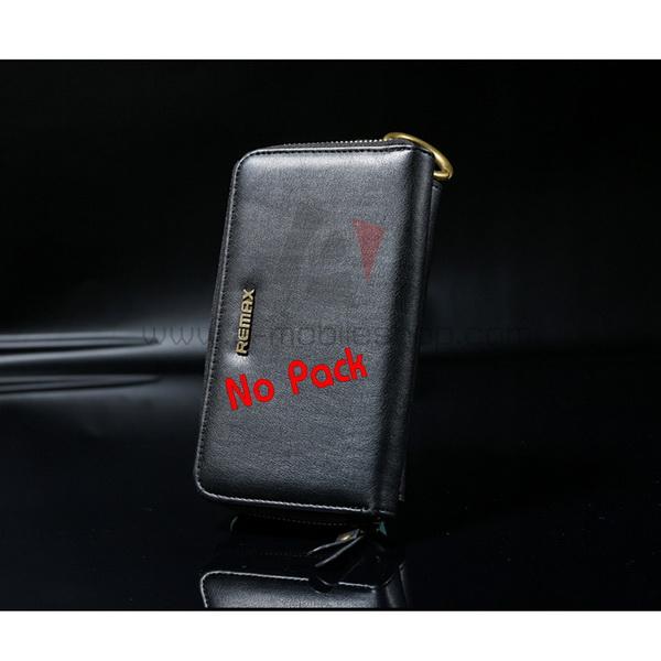 เคส iPhone 6/6s Remax Bag Ranger สีดำ