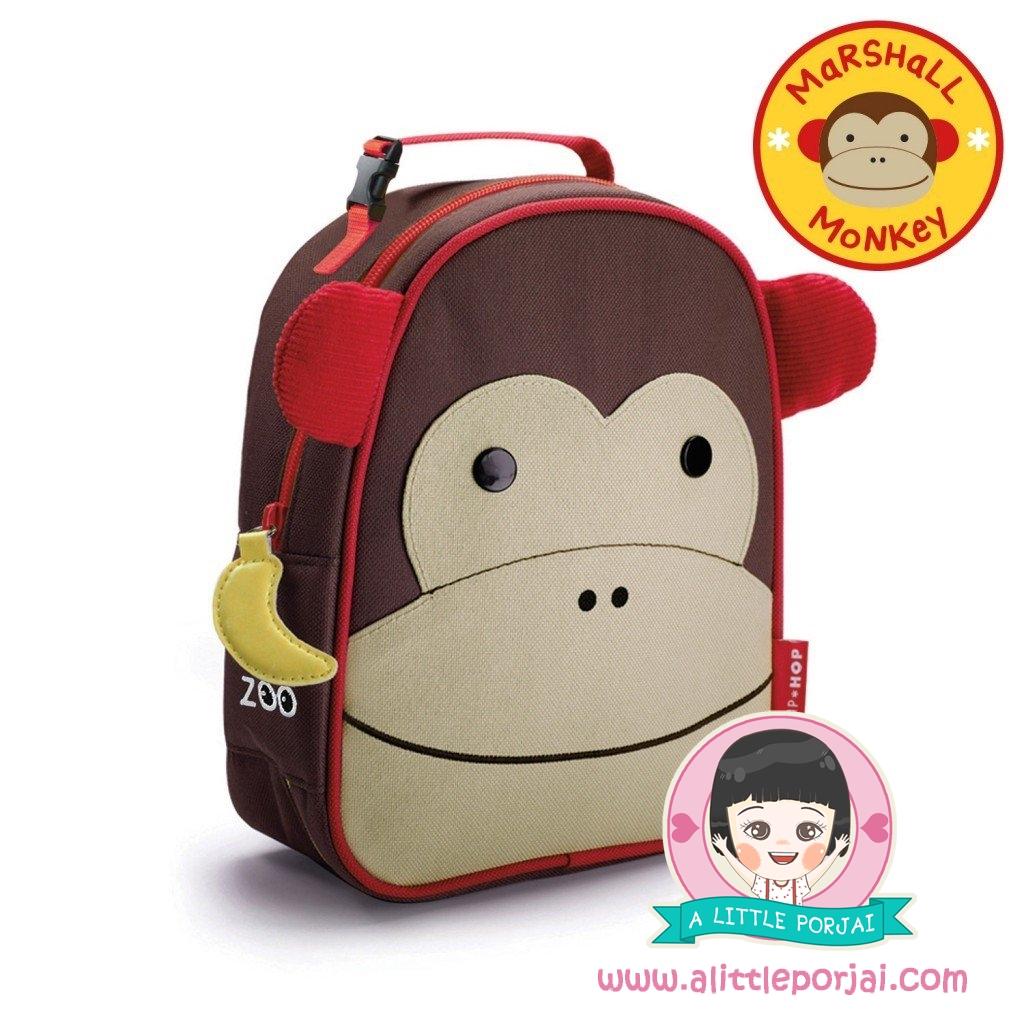 กระเป๋าเก็บอุณหภูมิ ลายลิง