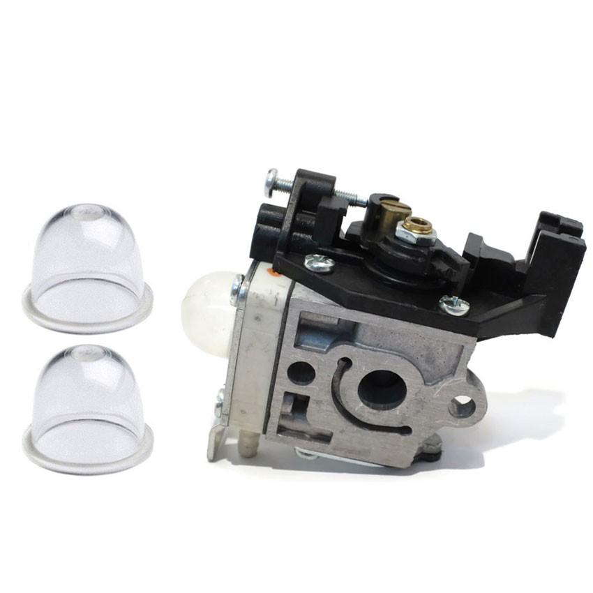 Carburetor Carb Primer Bulb for Zama RB-K93 Echo SRM225 GT225 PAS225 PE225 SHC225 Lawn Mower Parts #A21001690