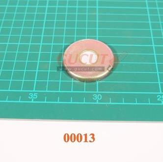 00013 แหวนรองสเตอร์เล็ก 070