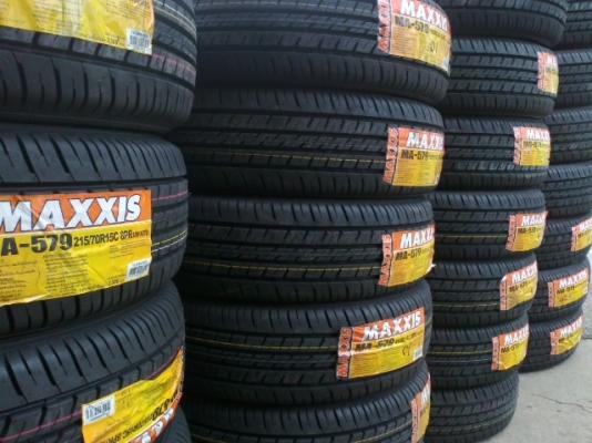 MAXXIS MA579 205/70R15