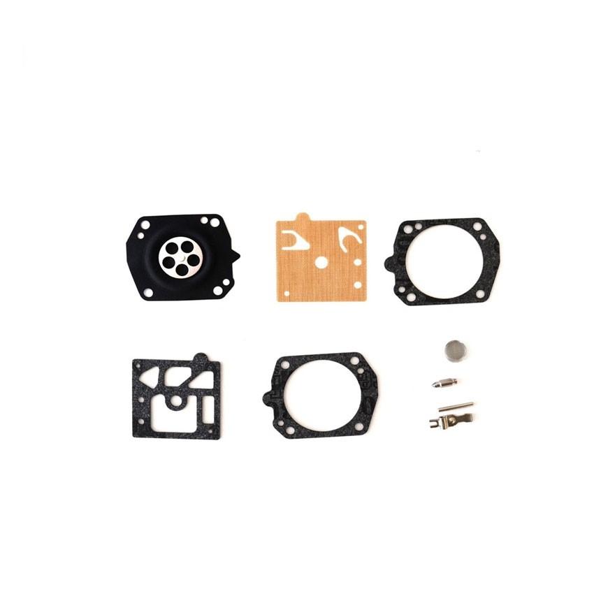 Carburetor Carb Kit For Walbro K20-HD HD-25 HD-30 For Husqvarna 371 375 Cut-Off Saw Chainsaw