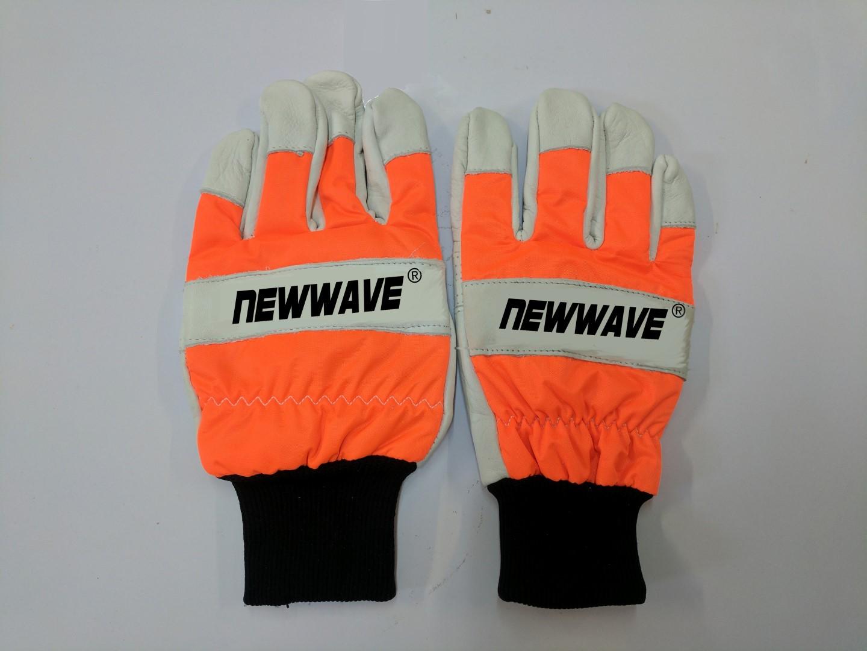 ถุงมือ Newwave
