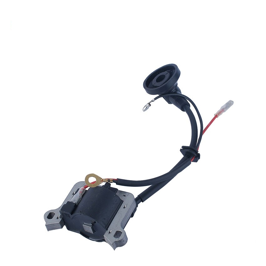 New Ignition Coil Module For Mitsubishi T200 T240 Weedeater Trimmers Bush Cutters Blowers Bobine