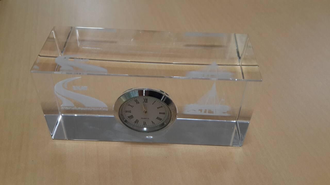 Premium Crystal Clock การทางพิเศษแห่งประเทศไทย by Boss Premium Group Line ID : @BossPremium E-mail : BossPremium@Gmail.com