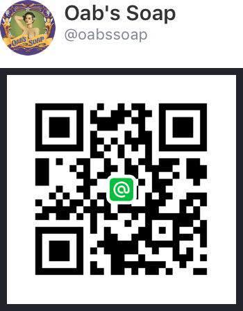 LINE ID : @oabssoap