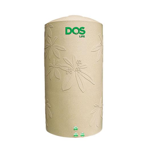 ถังเก็บน้ำบนดิน DOS รุ่น NOBLE (DE-39/SB)