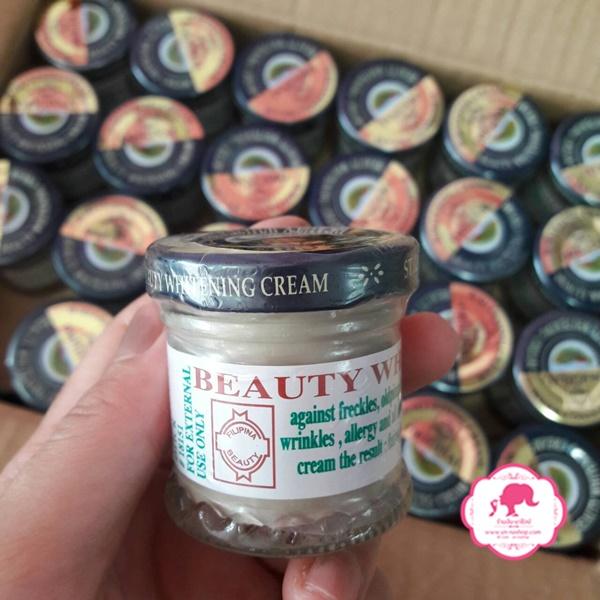 ST.DALFOUR CREAM Whitening Cream Original ครีมคูเวต ออริจินอล