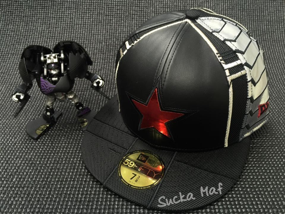 หมวก NewEra