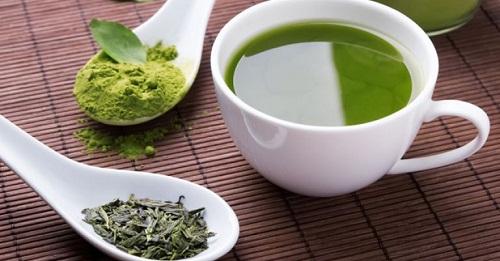 น้ำหอม กลิ่น green tea