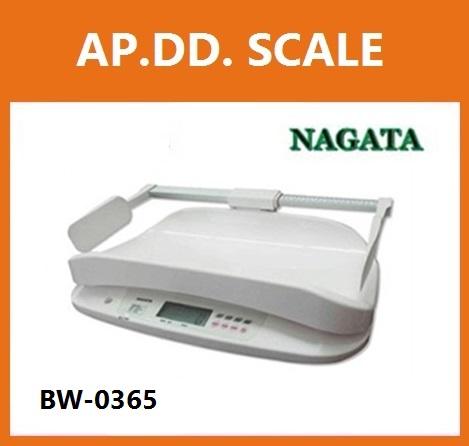 ตาชั่งน้ำหนักคน15kg เครื่องชั่งบุคคลดิจิตอล15กิโลกรัม เครื่องชั่งน้ำหนักเด็กอ่อนดิจิตอล15kg ละเอียด5g NAGATA รุ่น BW-0365