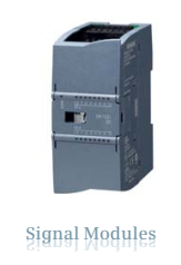 PLC EXTENSION SM1222 DC DQ16X24VDC
