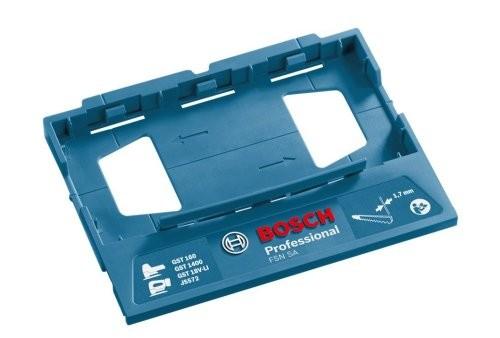 Bosch FSN SA Jigsaw Guide Rail Adapter (ฐานสำหรับเลื่อยจิ๊กซอว์ใช้กับราง FSN)