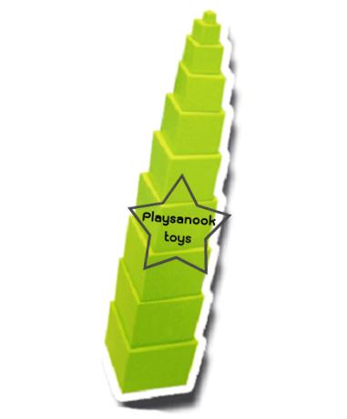 TY-2030 หอคอยสีเขียว