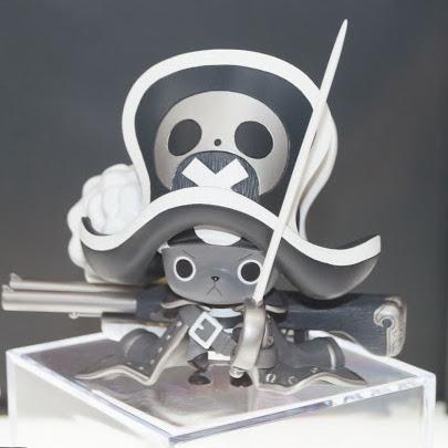 Chopper Ver. Edition Z ของแท้ JP แมวทอง - POP Limited Edition Megahouse [โมเดลวันพีช] (Rare)