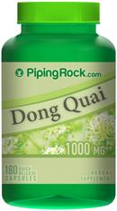 ตังกุย โสมเพื่อสุขภาพผู้หญิง ( Dong Quai )1000 มก.| 180 แคปซูล