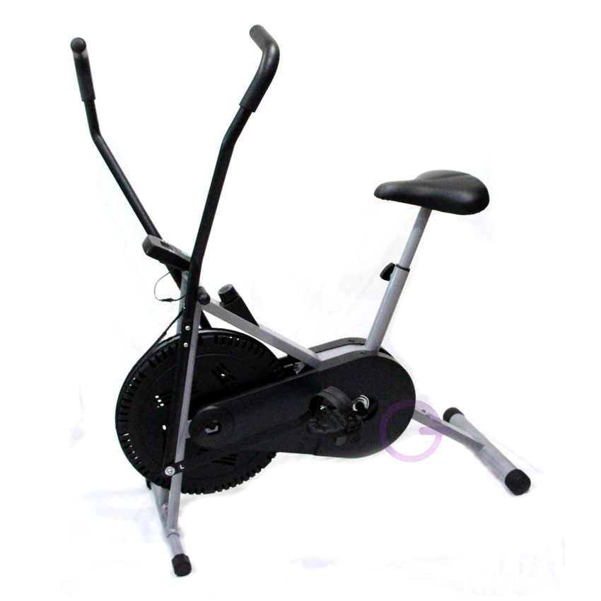 Air Bike PROLEAGE : จักรยานออกกำลังกายแบบ 2 in 1