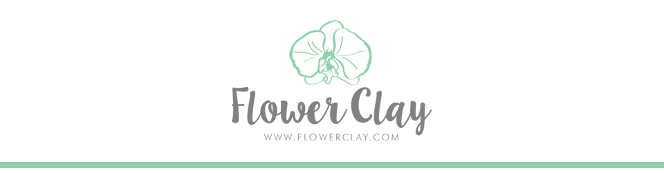 Flower Clay : The arts of invention the clay flower