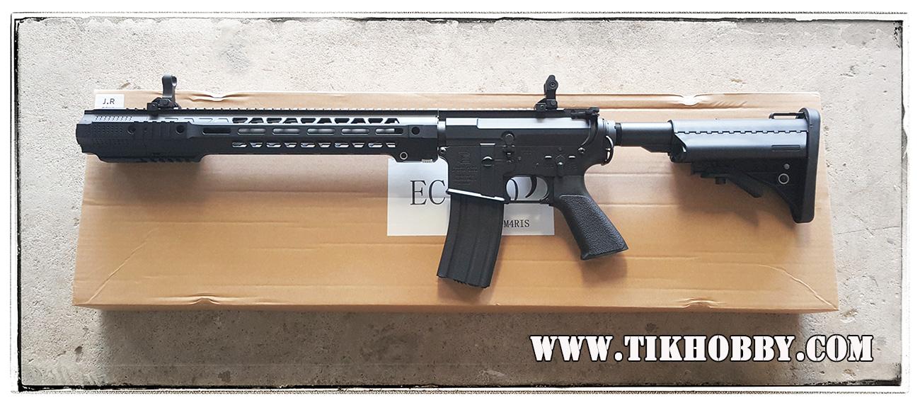 ปืนอัดลม ไฟฟ้า จาก E&C รุ่น 840S