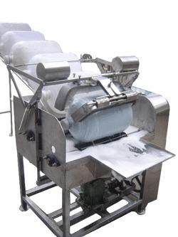 เครื่องล้างถังภายนอก (อัตโนมัติ) ขนาด 20 ลิตร