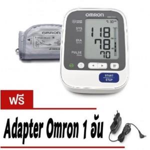 เครื่องวัดความดัน Omron HEM-7130